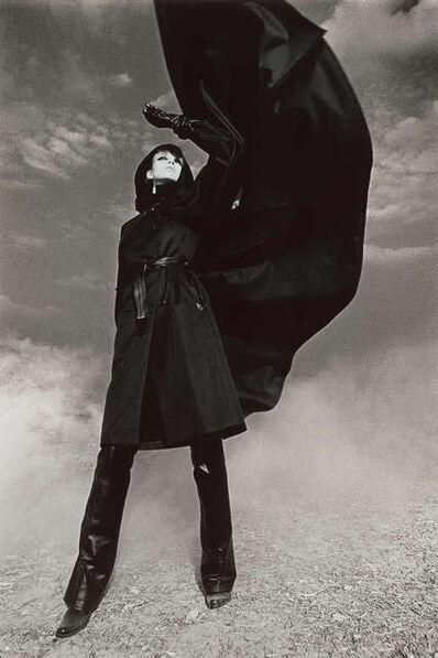 Patrick James Michel, 'The Black Fan', 2003