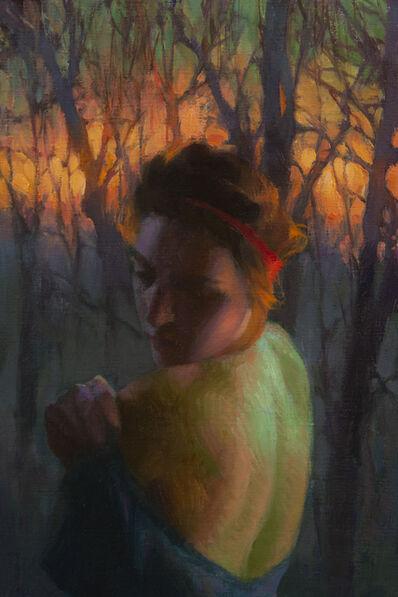 Adrienne Stein, 'Last Light', 2019