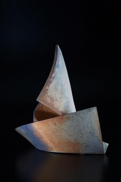 Ken Mihara, 'Kei (Mindscape)', 2016