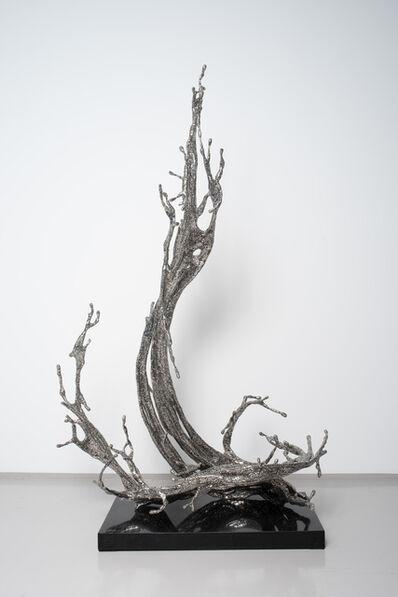 Zheng Lu 郑路, 'Jin Bo', 2019