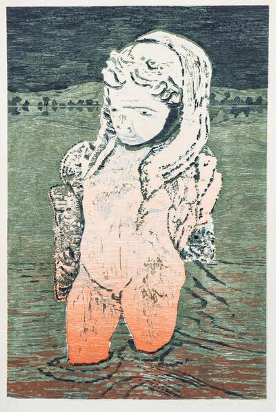 Mamma Andersson, 'Cupido', 2019