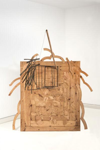 Hidetoshi Nagasawa, 'Vecchio pino', 1985