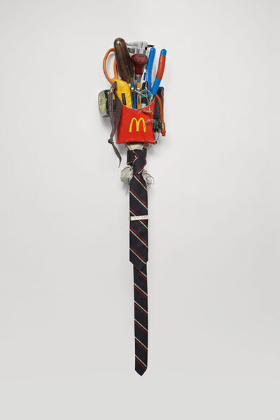 Tom Sachs, 'The Sacrifice', 2012