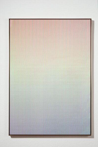 Joep van Liefland, 'RGB 2330', 2016