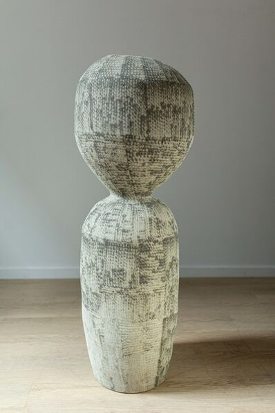 Kristina Riska, 'Bubble urn ', 2015