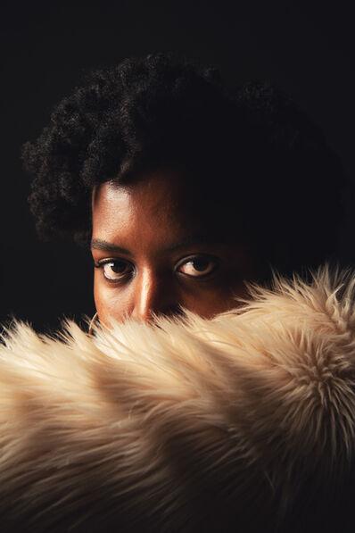 Abieyuwa Eigbobo, 'Self Portrait #2', 2019