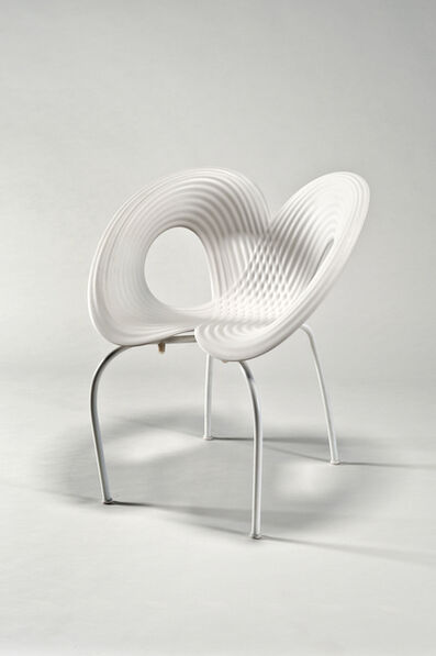 Ron Arad, 'Ripple Chair (Hand-signed)', 2005