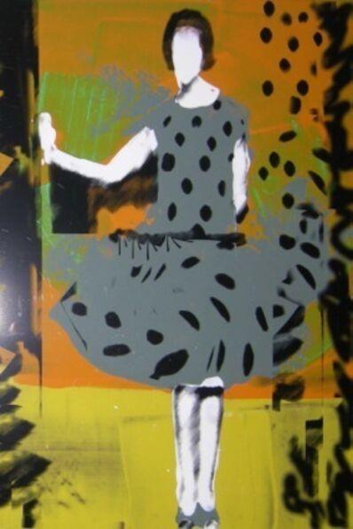 Carolina Convers, 'Pepas Series Gray', 2013
