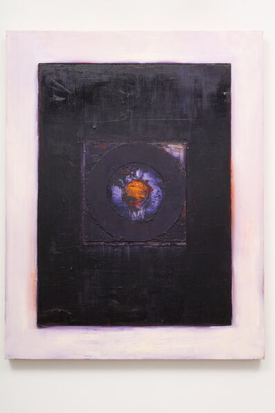 Michael David, 'Iris ', 1993