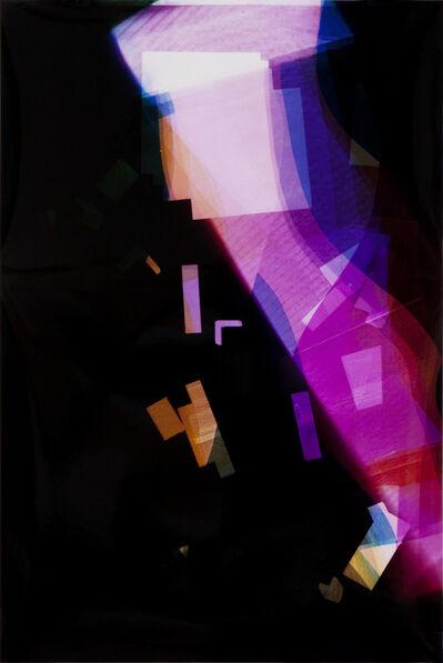 Cecilia Biagini, 'Transparencia Pura', 2011