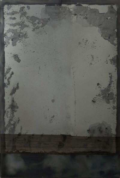 Kiko Lopez, 'Elysium-Open 1 Wall Mirror', 2014