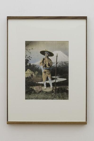 Linda Fregni Nagler, 'Untitled (Pilgrim)', 2018