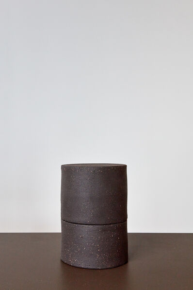 Patrick Carpentier, 'Brown Stack n°5', 2019