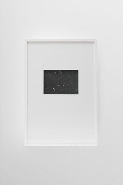 Maria Elisabetta Novello, 'Notturni VII', 2018