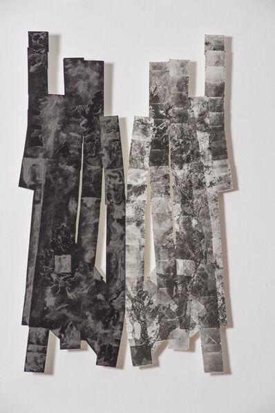 Alicia Ehni, 'Fragmento iluminado Piura II', 2016