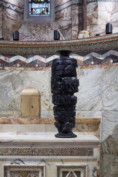 Eleanor Lakelin, 'Echoes of Amphora: Strata I', 2019
