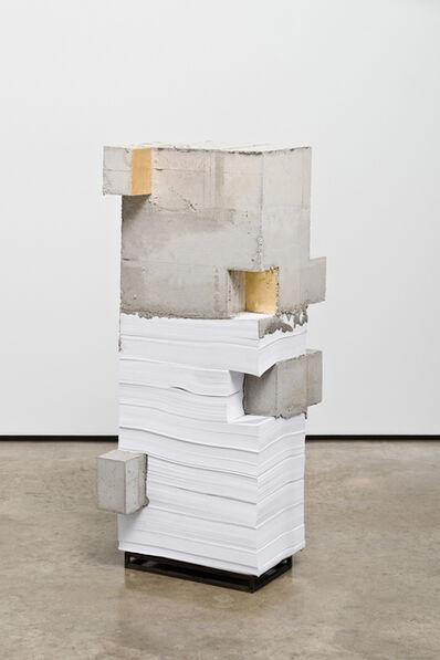 Lucas Simões, 'White Lies 5', 2017