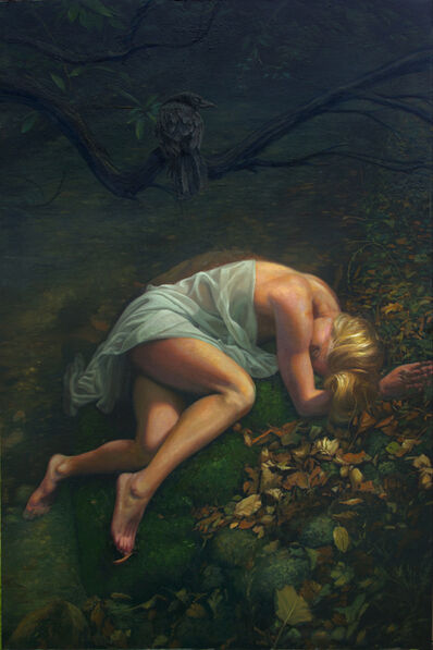 Scott Grimando, 'Mid-Autumn Daydream', 2016