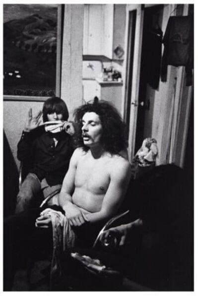 Larry Clark, 'xv', 1980