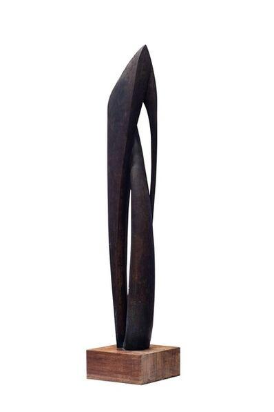 Pietro Consagra, 'Forma 1', 1947/1973