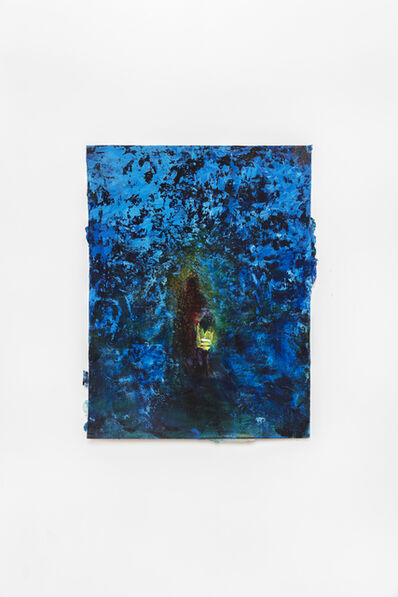 Penny Siopis, 'Warm Waters X', 2019