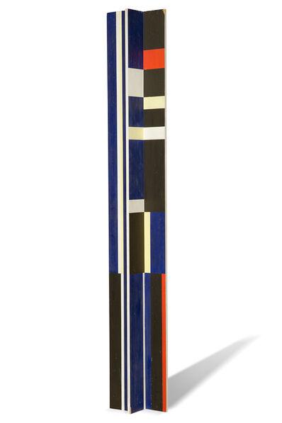 Ilya Bolotowsky, 'UntitledOpen Column', 1978
