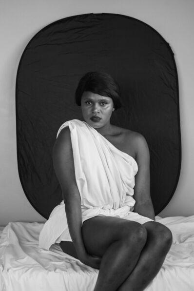 Zanele Muholi, 'Katlego Serame, Durban, 2018', 2018