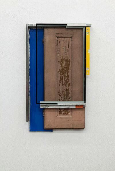 Cabrita, 'Unframed #15', 2015