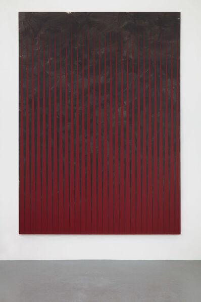 Ann Edholm, 'Auschwitz Sol nr 8', 2018