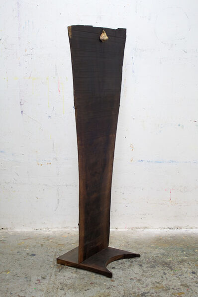 Jacobo Castellano, 'Autorretrato', 2019