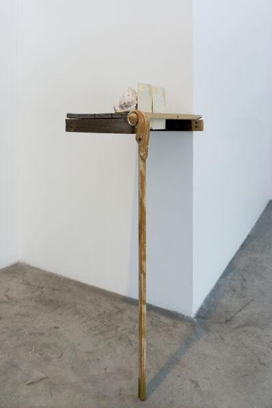 Omar Barquet, 'La grama de Roma', 2016