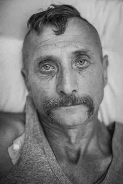 Taras Polataiko, 'Untitled, from War. 11 Portraits', 2014