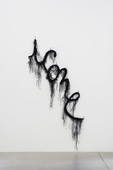 Annette Messager, 'Icone (Icon)', 2013