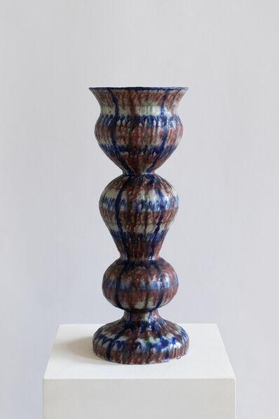 Peter Schlesinger, 'Plaid', 1997