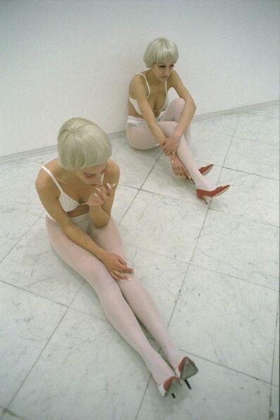Vanessa Beecroft, 'VB26.011.ALI', 1997