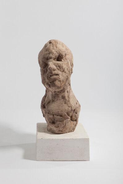 Avner Levinson, 'Head', 2017
