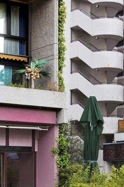 Raphael Brunk, 'Rheinbaben Street', 2015