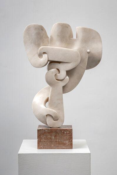 Sorel Etrog, 'Barcarolle', 1968