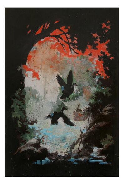 Bruce Helander, 'Nevermore', 2015