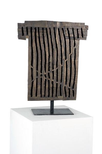 Kengiro Azuma, 'MU- 11', 1962
