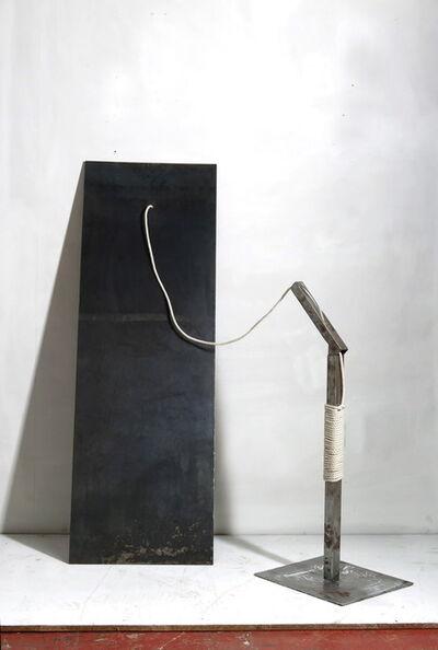 Osías Yanov, 'Disciplina y anticipación', 2015