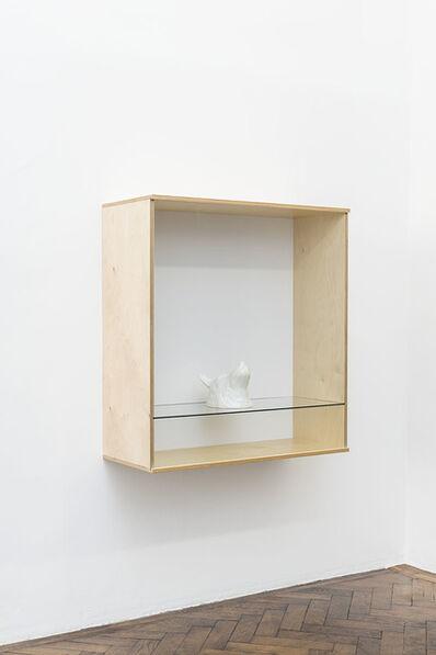 Haim Steinbach, 'Untitled (mutt)', 2018
