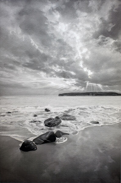Paul Cadden, 'Seascape 4', 2018