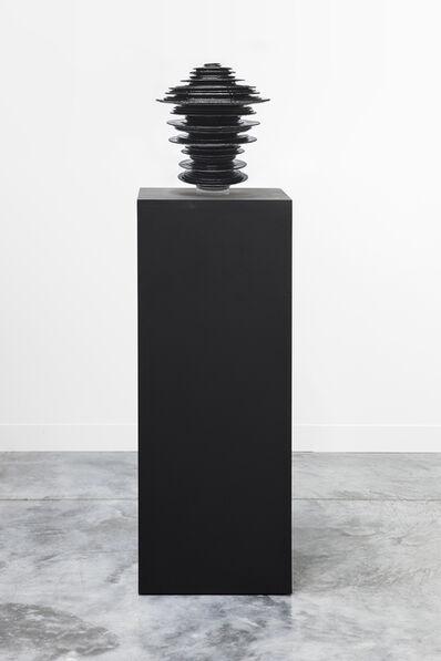 Agnieszka Kurant, 'Assembly Line (3)', 2017