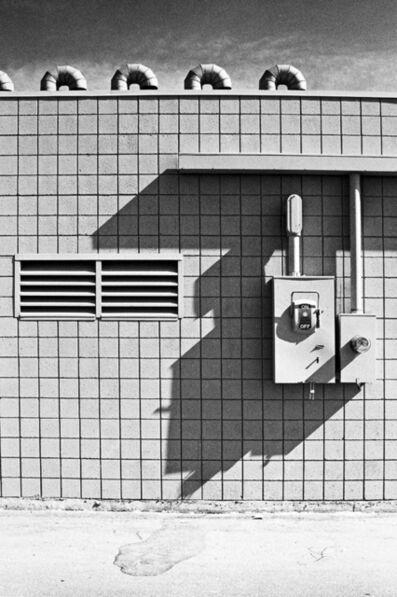 Grant Mudford, 'Denver', 1975-1980