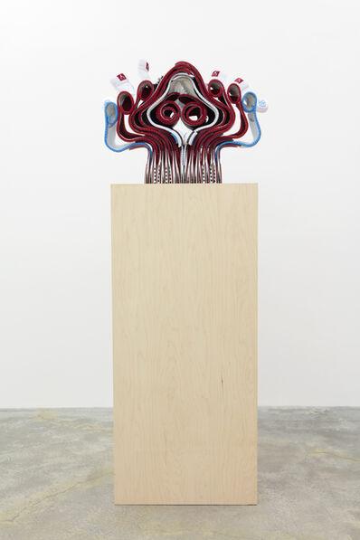 Brian Jungen, 'Kenojuak #1', 2016