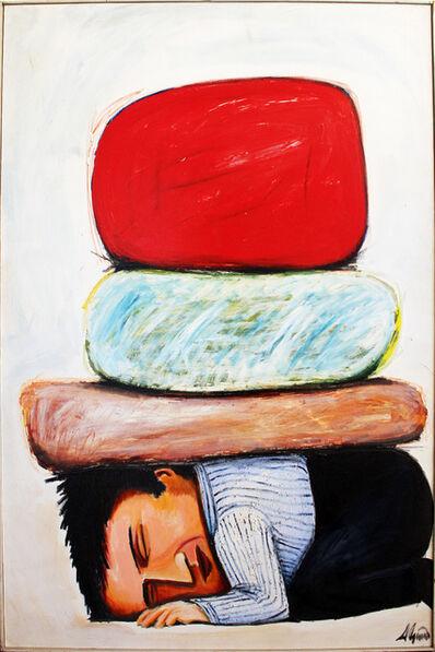 Sol Aquino, 'Under Pressure', 1989
