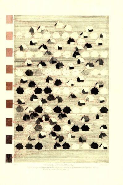 Aïsha Lehmann, 'No Mixing no.6', 2021