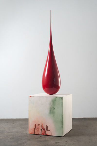 Sterling Ruby, 'M†S/BD', 2012