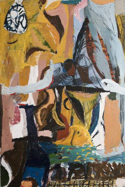 James Drinkwater, 'Le Jardin Musee Henri Matisse'